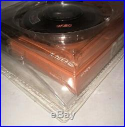 BRAND NEW Sony D-NE320 Atrac3/MP3 CD Walkman Portable CD/MP3 Player UNUSED