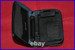 CASE ONLY for Sony Discman D-88 CD Player