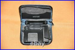 CASE for Sony Discman D-88 CD Player