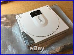 Discman Sony D-150