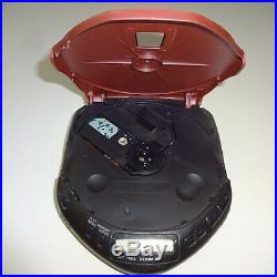 Discman Sony D 171