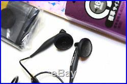 Genuine SONY MDR-E868 868 headphone earphone working / Made in Japan #11