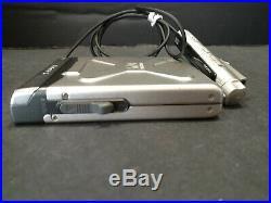 MD SONY MZ-EP11 Walkman Portable MiniDisc Player Japan Remote WORKS GREAT CC