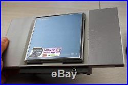 Panasonic SL-J910 MP3/CD Player Removable CD Player Rare