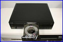 SONY CDP-XA7ES Balanced Cd Player