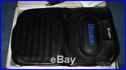SONY D-88 Discman CD Compact Player Made in Japan vintage in box