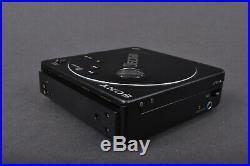 SONY Discman CD Player D-88 RARE