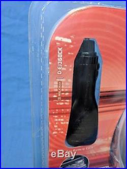 SONY WALKMAN Portable CD Player D-EJ368CK Car Ready System Sealed Package