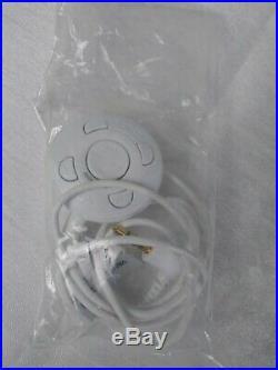 SONY Walkman D-NF340 Blue Portable CD/MP3 Player FM Radio G-Protection Mega Bass