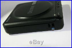 Sony CD Walkman Discman D2 D20 working
