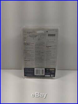 Sony CD Walkman Personal Portable CD Player Black Model D-EJ011 Brand New