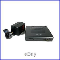Sony D-303 Discman CD Player Vintage