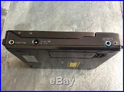 Sony D-350 Discman