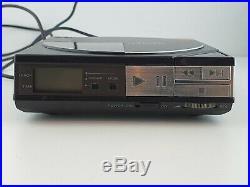 Sony D-50 Discman Portable CD player Vintage