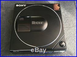 Sony D-50 MKII Discman