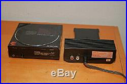 Sony D-5A Portable Compact Disc CD Player AC Adapter AC-D50 1985