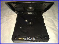 Sony D-90 D90 D-9 D9 portable CD player discman Vintage Collectible MINT UK SELL