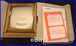 Sony D-C20 Personal Portable CD Walkman Player