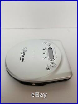 Sony D-EJ815 Portable CD Player Walkman