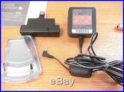 Sony D-NE20 Walkman ESP CD Compact Player Digital AMP Works