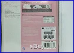 Sony D-NE320 Pink Walkman MP3 Atrac3plus Portable CD Player New Sealed