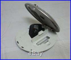 Sony D-NE330/SM Psyc ATRAC CD Walkman Portable Compact Disc Player Grade A
