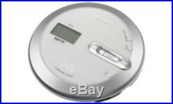 Sony D-NE330/SM Psyc ATRAC CD Walkman Portable Compact Disc Player VGC