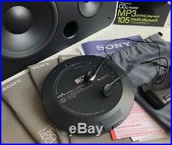 Sony D-NE830