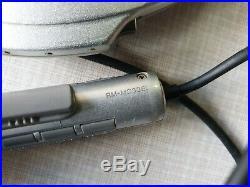 Sony D-NE900 ATRAC/MP3 Walkman Personal Portable CD Player Silver