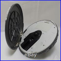 Sony D-NS505 S2 Sports ATRAC Walkman Portable CD Player VGC
