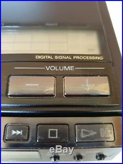 Sony D-z555 Discman Accende E Non Riconosce CD