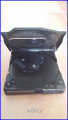 Sony D250 Discman