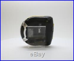 Sony DES51 Sport Discman Portable CD Walkman Player Yellow Grade A (D-ES51)