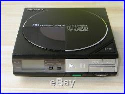 Sony DISCMAN D- 14 CD Player