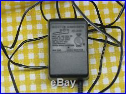 Sony DISCMAN D10 with BP100 Battery Pack and Wall Adapter, for Parts or Repair