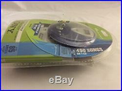 Sony DNE300 ATRAC Walkman Portable CD Player Blue (D-NE300/LC) NEW RARE