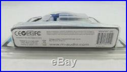 Sony DNE300 ATRAC Walkman Portable CD Player Blue (D-NE300/LM)