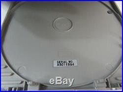 Sony DVD Walkman Portable DVD/CD Player, Model D-VE7000S