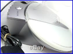 Sony Dvp Pq1 Psyc Picot Dvd Player Region 2 Uk Cd R Rw Mp3 Cd Playback Portable