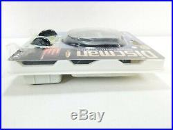 Sony Discman D-151 CD Compact Player with 1bit DAC AVS & Digital Mega Bass NEW