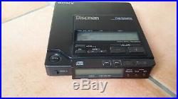 Sony Discman D-555 D555