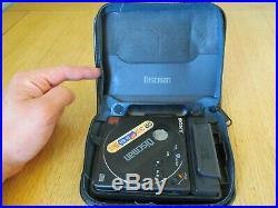 Sony Discman D 88