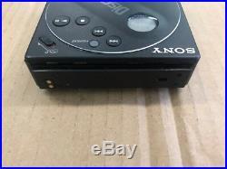 Sony Discman D-88 CD Player