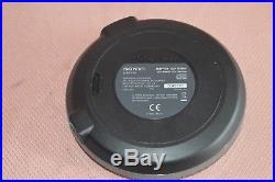 Sony- Discman D-NF340 Mega Bass g-protection MP3 UKW- Radio Guter Zustand/j4