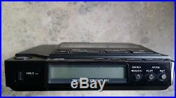 Sony Discman D-Z555 Hervorragender Zustand