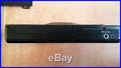 Sony Discman D250 mit Batteriepack BP 100 (Akku neu)