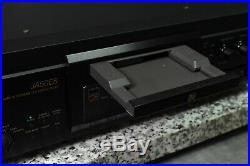 Sony MDS-JA50ES MiniDisc Deck in Very Good Condition
