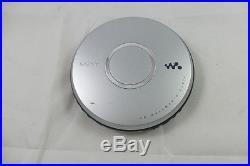Sony Portable Walkman CD Player VGC (D-EJ011)