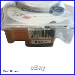 Sony Sports CD-R/RW Walkman D-SJ301 portable CD player Opened Packaging Plz Read