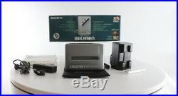 Sony WM-EX670 Cassette Walkman Personal Stereo Silver (WM-EX670/S)